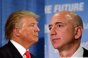 Amazon, a Perennial Trump Target, Promises to Create 100,000 U.S. Jobs