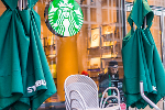 Starbucks Stock Performance in 2018: -12%
