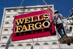 Wells Fargo CEO Sloan Faces Lashing in Congress - From a New Tormentor