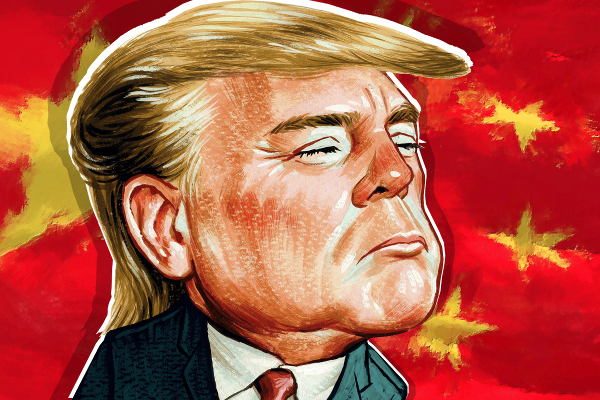 Jim Cramer: In the U.S./China Deal, the Engagement Camp Won