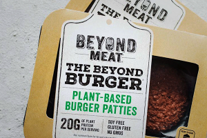 Beyond Meat May Be Beyond Hope on the Charts