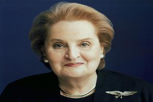 These Hedge Funds (and Madeleine Albright) Are Betting on a Debt Crisis