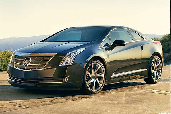This Is What Sent General Motors Shares Speeding Over a Cliff