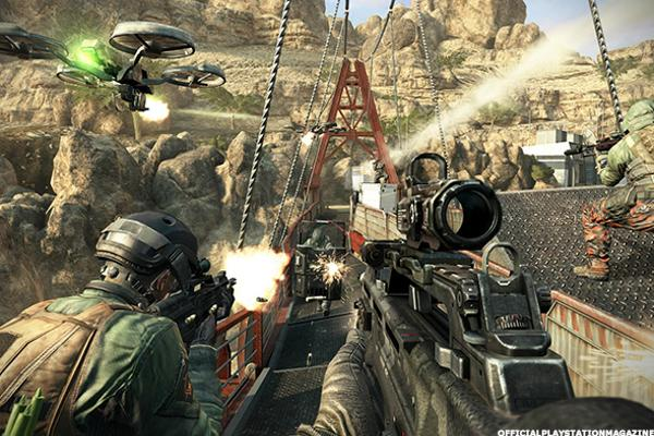GameStop Receives Marketing Material Possibly Linked to 'Call of Duty' Series