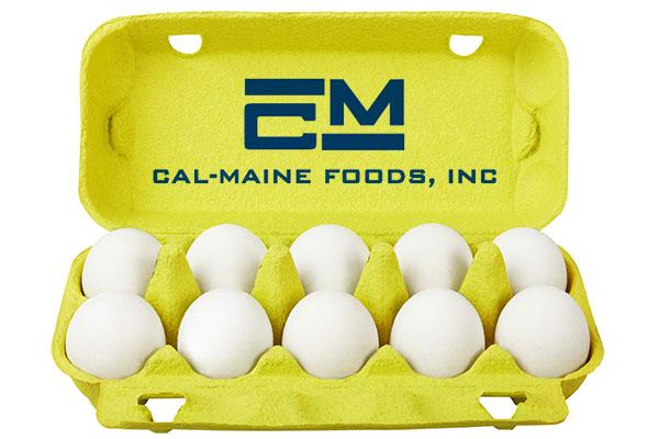 Cal-Maine Foods (CALM) Stock Surges on Earnings Beat