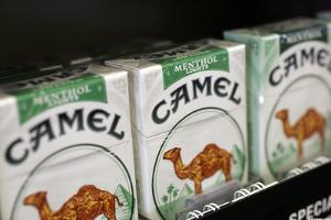 Among the Year's Largest Deals: Tobacco