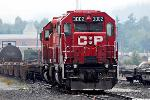 Canadian Pacific, Norfolk Southern Stocks Also Go Their Separate Ways