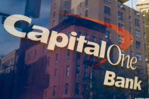 Capital One (COF) Stock Down, Q2 Earnings Fall Short