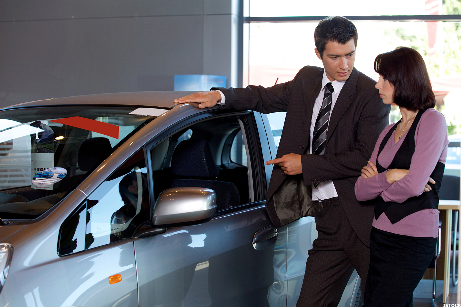 the car salesman James butler, the individual in the car salesman resume example provided below, has an associate's degree in business administration and some previous experience in a retail outlet to help him impress.