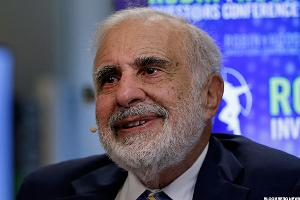 Market Hints Federal-Mogul Is Worth More Than Icahn's Latest Bid