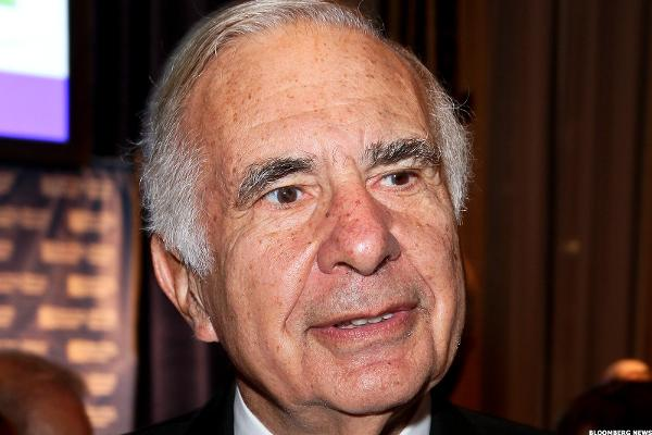 Carl Icahn Is Waiting for These 5 Stocks to Reach a Boiling Point