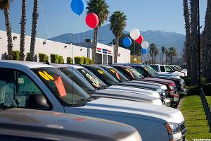 Certified Pre-Owned Vehicles Make Used Car Buying Easier... Sometimes
