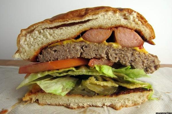 America's 5 Most Craveable Fast Food Joints