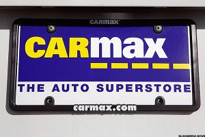 CarMax (KMX) Stock Advances, Deutsche Bank Upgrades
