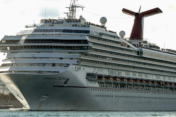 A Carnival Cruise Liner Will Be First U.S. Ship to Visit Cuba in 50 Years