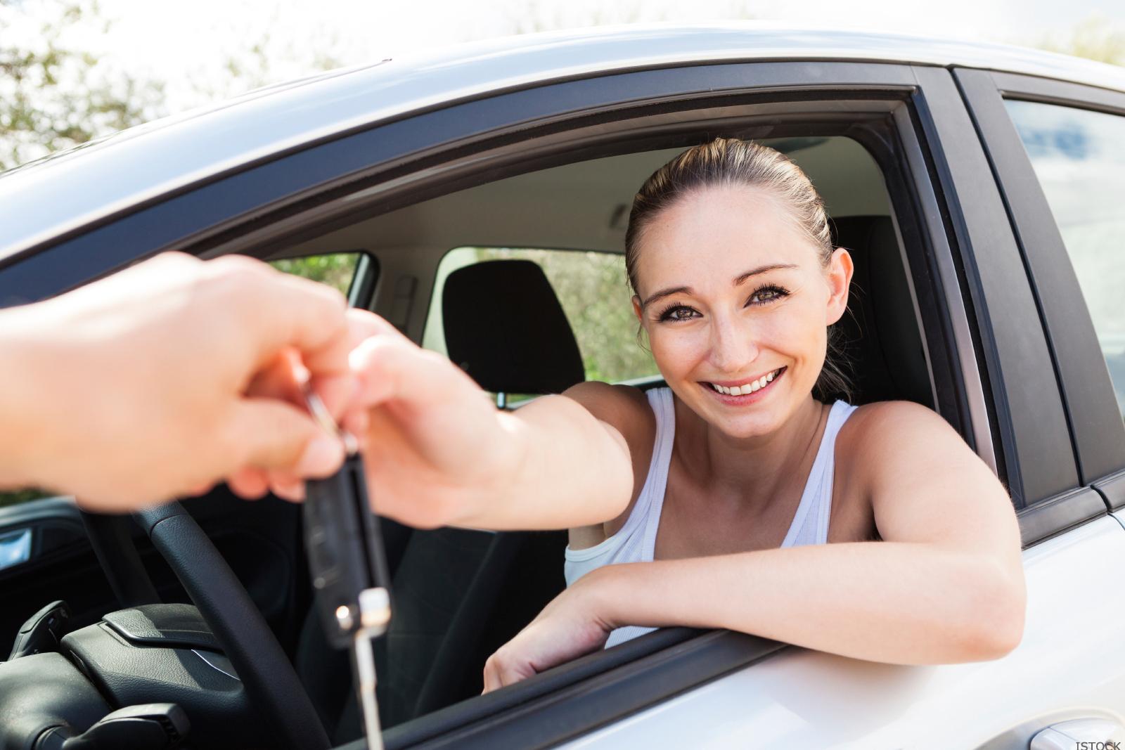 Car Rental Companies Allow Under