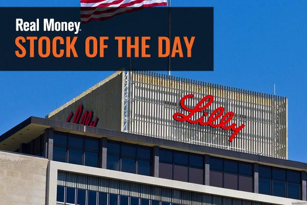 Eli Lilly Shares Decline on Tuesday Despite Strong Earnings Release