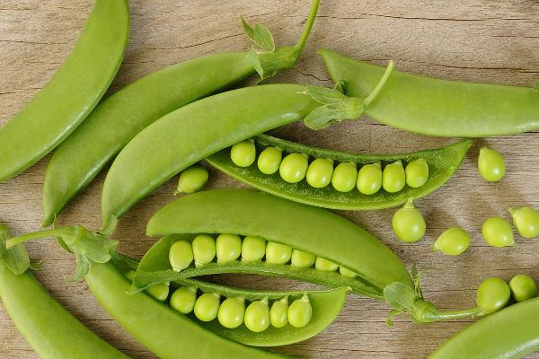 16. Imported Snap Peas