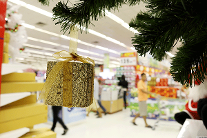 Last-Minute Shoppers Could Drive Positive Holiday Sales