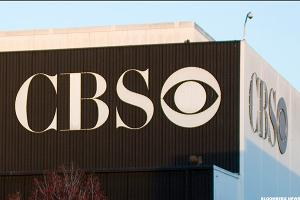 CBS to Split Off Radio Arm
