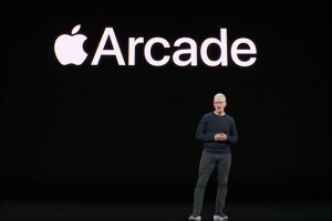 Apple Arcade: Like Streaming's Early Days
