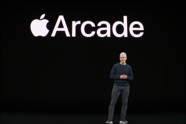 Apple Fires Up Apple Arcade, the Tech Giant's Subscription Gaming Service