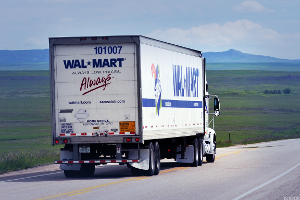 Walmart's New Secret Sauce? A Sense of Urgency, Says This Data Analytics CEO