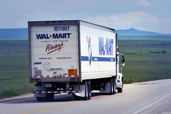 Walmart's Quarter and Outlook Probably Have Wall Street Confused