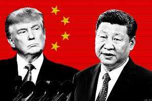As Trade War Hits, China Looks Unsteady as $1.1 Trillion Treasury Investor