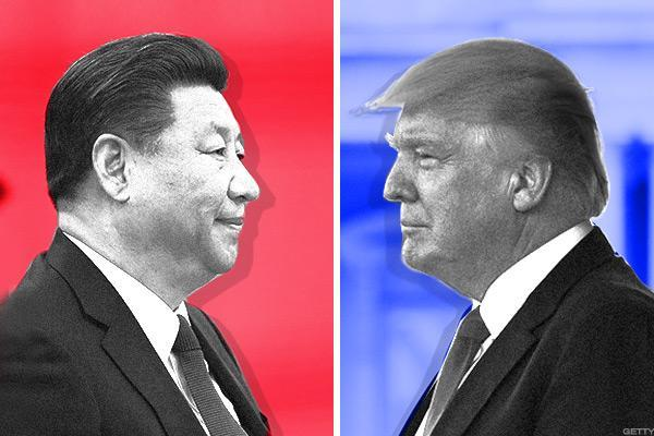 What Trump's Meeting With China's Xi Jinping Could Mean for Google and Other U.S. Tech Giants