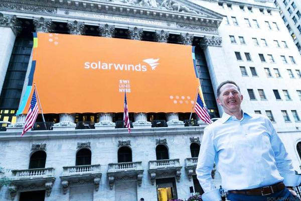 SolarWinds CEO: We Manage More of Cisco's Products Than Cisco Does