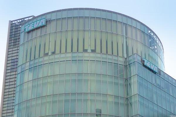 Here's Why Teva Shares Are Plummeting