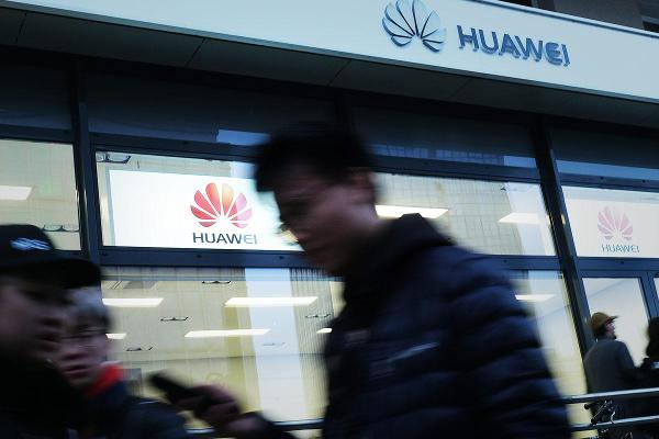Huawei-Related Stocks Fall: NeoPhotonics Up 7.4%; CommScope Holding Off 8.8%