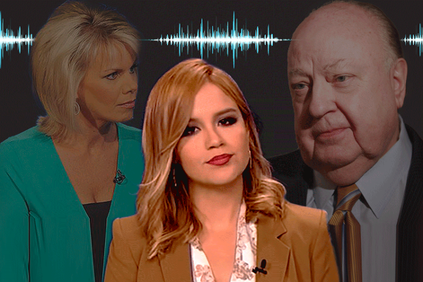 Spanish-Language Version of Carlson v. Ailes Is Latest Harassment Case With Audio Recordings