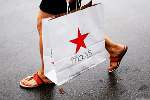 Retail Stocks Slammed After Macy's Big Miss and as Recession Fears Mount