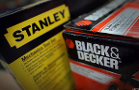 Stanley Black & Decker Hammers Out an Impressive Consolidation Pattern