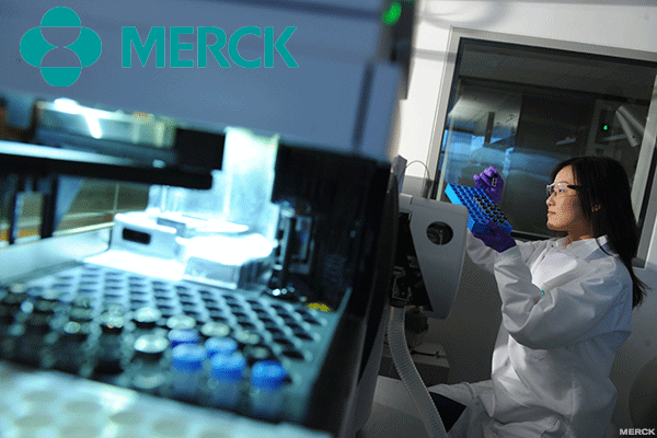 Merck Extends Immunotherapy Lead With Lung Cancer Combination Therapy Approval