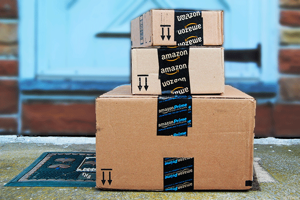 Amazon to Lower Free-Shipping Minimum