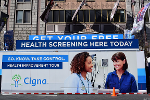 Cigna CEO: So Far So Good With Trump Administration on Express Scripts Deal