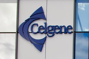 Celgene's Deep Pullback Reaches Key Support