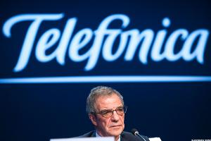 Telefonica (TEF) Stock Closed Up, Nixes Wireless Carrier Sale