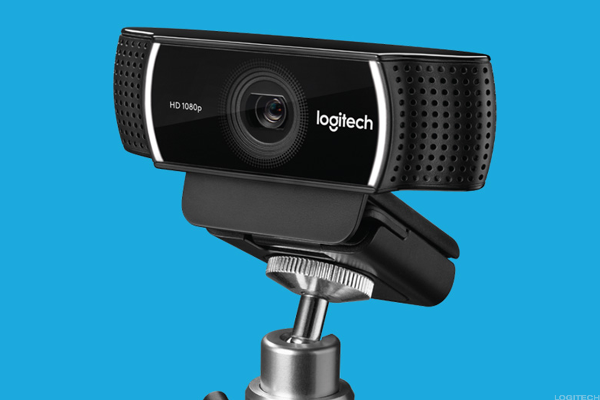 Logitech's Charts Do Not Inspire Confidence