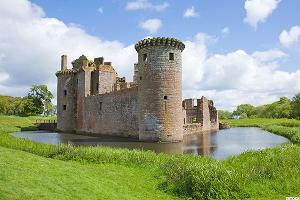 Finding Refuge in Wide Moat Stocks