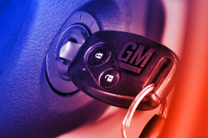 General Motors Plans to Invest $1.8 Billion in U.S. Manufacturing