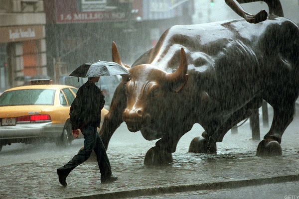 Tuesday Investor Blog: Is the Bull Market in Stocks Being Ripped to Shreds?