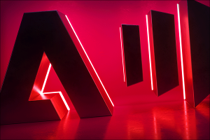 Adobe Shares Fall on Weak Guidance, Though Earnings Beat
