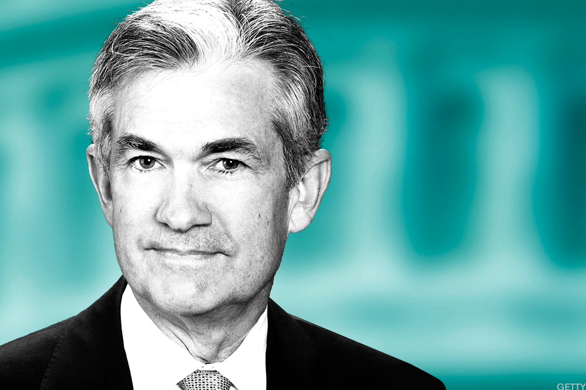 Jerome Powell's roles prior to joining the Fed include serving as undersecretary of the Treasury and working as a lawyer and investment banker in New York City.