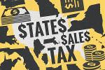 5 States Without Sales Tax and What You Need To Know