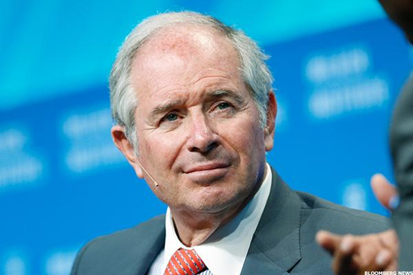 Yes, Blackstone Billionaire CEO Schwarzman Still Whispers Things to Trump