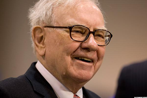 Jim Cramer -- Own, Don't Trade Berkshire Hathaway